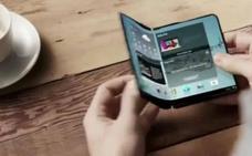 Samsung ya tiene fecha para su primer móvil flexible