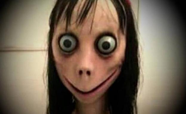 MOMO, el nuevo viral que quiere sembrar el terror vía Whatsapp