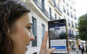 Valora View, la aplicación inteligente que nos ayuda a encontrar nuestro hogar ideal