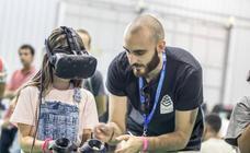 El festival de videojuegos Gamepolis toma el Palacio de Ferias de Málaga
