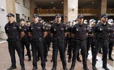 Historias de un sueño cumplido: ser policía nacional