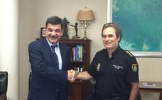 La Universidad de Málaga y el Cuerpo Nacional de Policía crean un posgrado en balística forense