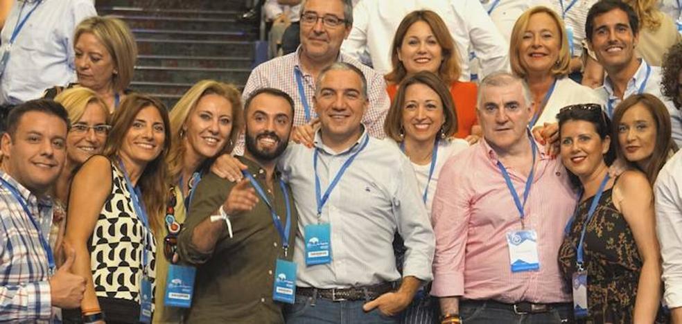 La recompensa de Málaga, gane quien gane