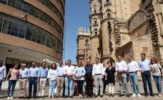 El protagonismo de Málaga cara al congreso del PP