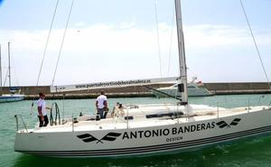 El 'Antonio Banderas Design' y el 'Les Roches', al asalto de la Copa del Rey de Vela