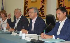 Transfieren una partida de 400.000 euros del Qualifica a los Bomberos de Estepona