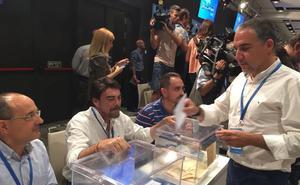 Un revés a las expectativas de la dirección del PP de Málaga