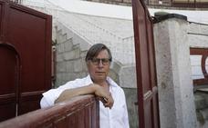 José Carlos Escribano: «La Malagueta es una plaza para tenerle cariño y nosotros se lo tenemos»