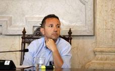 Juan José Espinosa deja cautelarmente sus cargos en Podemos Málaga