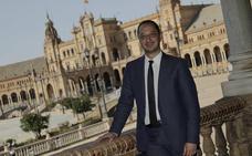 Alfonso Rodríguez Gómez de Celis: «El presidente es sensible con Andalucía y habrá respuestas positivas en la entrevista con Susana Díaz»