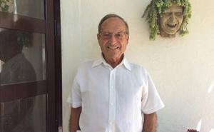 Jaime Pimentel, el pulido nórdico del padre del Cenachero