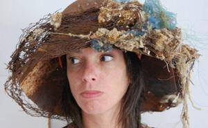 María Eloy-García: «Ojalá se fuera mucho más antisistema»