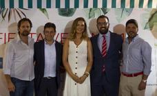 Resumen en imágenes de la vida social en Málaga de esta semana (del 16 al 21 de julio)