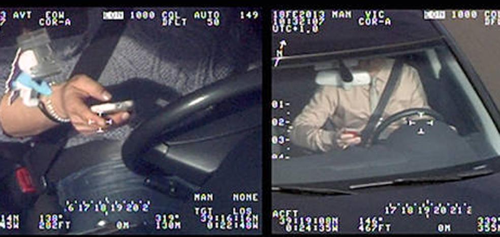 Amantes de los 'gadgets' al volante