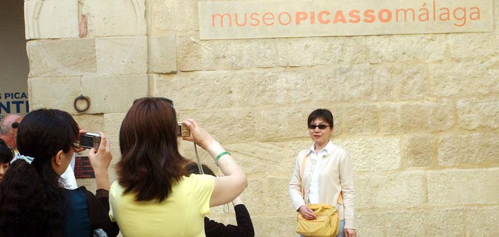 Andalucía se coloca como segundo destino con más estancias hoteleras de chinos