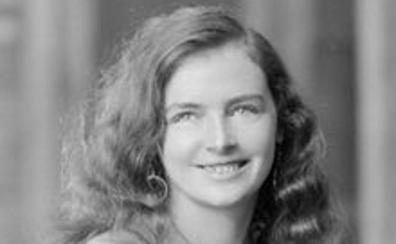 Mercedes Gleitze, la primera persona que cruzó el Estrecho a nado
