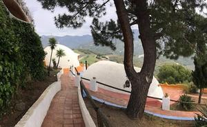 El hotel rural Los Caracoles de Torrox afronta nueva etapa con otra gerencia