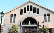 El antiguo mercado de San Francisco de Vélez se reabrirá en agosto después de tres años de obras
