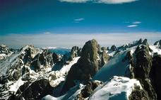 El Parque Nacional Picos de Europa cumple un siglo