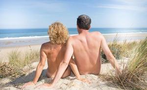 Estas son las playas nudistas de Málaga