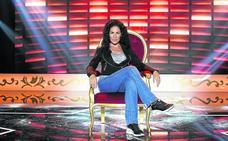 Nina: «Nunca juzgaría a una cantante»