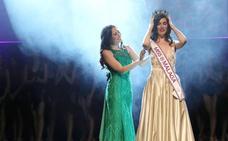 La veleña Ainhoa Portillo, elegida Miss Mundo Málaga