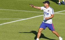 Simeone: «La gente del Atlético siempre quiso un equipo molesto»