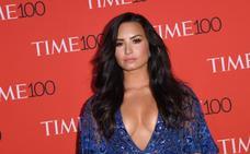 Demi Lovato, hospitalizada por una sobredosis de drogas