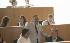 Los sorayistas de Málaga se amoldan a la nueva era de Pablo Casado