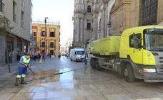 De la Torre da el primer paso para desbloquear la municipalización de Limasa este año