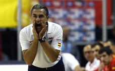 Garbajosa quiere que Scariolo compatibilice la NBA con la selección