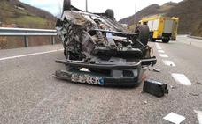 Oleada de testimonios de víctimas de accidentes como respuesta a la carta viral 'Mi vida en el asfalto'