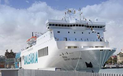 La nueva línea de pasajeros entre Málaga y Tánger arrancará el 4 de agosto