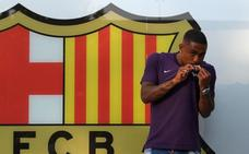 El Barcelona pesca con la caña de Monchi