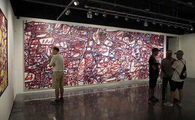 El Pompidou, el Museo Ruso y la Casa Natal echan mano de la hucha