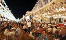 Huelva es una fiesta