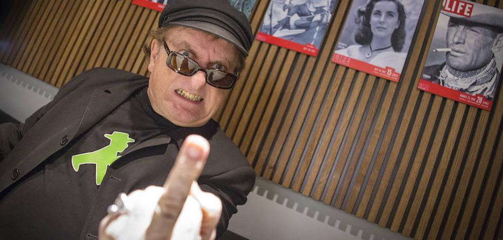 Javier Gurruchaga: «El humor es una pequeña vitamina que nos mantiene»