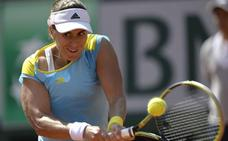 Anabel Medina colgará la raqueta tras el US Open