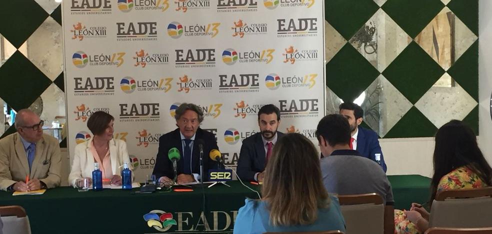 El centro malagueño EADE solicita convertirse en universidad privada