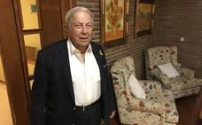 Yusuf Hamied: «El reto médico de los próximos diez años será el tratamiento del alzhéimer»