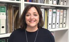 María José Torres: «La profesión médica será femenina en pocos años»
