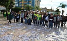 Rincón y Torrox, dos proyectos distintos sobre el futuro de la limpieza viaria