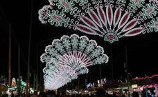 La feria más internacional reúne a miles de personas en La Cala de Mijas
