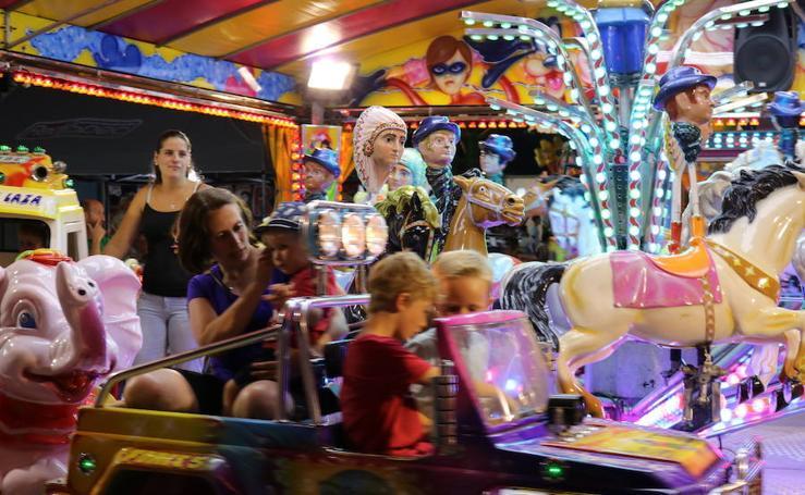 La Cala de Mijas disfruta de su Feria 2018