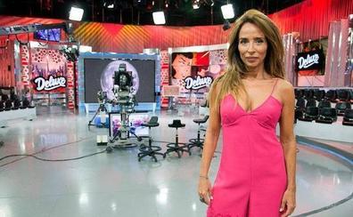 Visto y oído: María Patiño le gana la partida a Iñaki López
