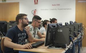 La multinacional canadiense CGI supera los cien empleados en Málaga y quiere «crecer más»