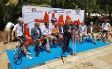 El Campeonato de España de Ciclismo para Médicos se celebrará en Málaga el 27 de octubre