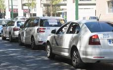 ¿Por qué hacen huelga los taxistas?