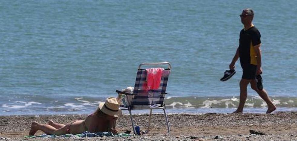 ¿Cómo afectará la ola de calor a Málaga?