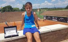 Paula Moreno logra la clasificación para el Máster del circuito Rafa Nadal